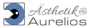 Logo Ästhetik@Aurelios Recklinghausen - Anti-Aging & Lidchirurgie